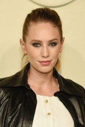 Dylan Penn - CHANEL Paris-Salzburg 2014/15 Metiers d'Art Collection in NYC 3/31/15
