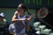 Andrea Petkovic Quarter final of the Miami Open Tennis tournament in Key Biscayne March 31-2015 x12