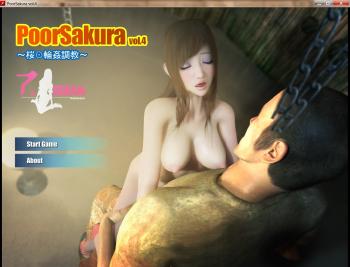 4dd0a0401233825 - Poor Sakura vol.5 [English Version]