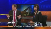 Catherine Bell - KTLA5 News 2.4.2015