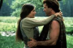 Храброе сердце / Braveheart (Мэл Гибсон, 1995)  73c756519680859