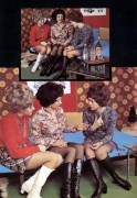 Intercourse In Colors 21, reprint in 1973 (credits to Blue Vanities) [Magazine]