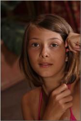 TeenModeling.TV - teenmodeling.tv / TMTV - Gale - Pink